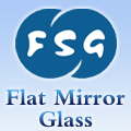 Flat Mirror Glass