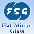 Flat Mirror Glass
